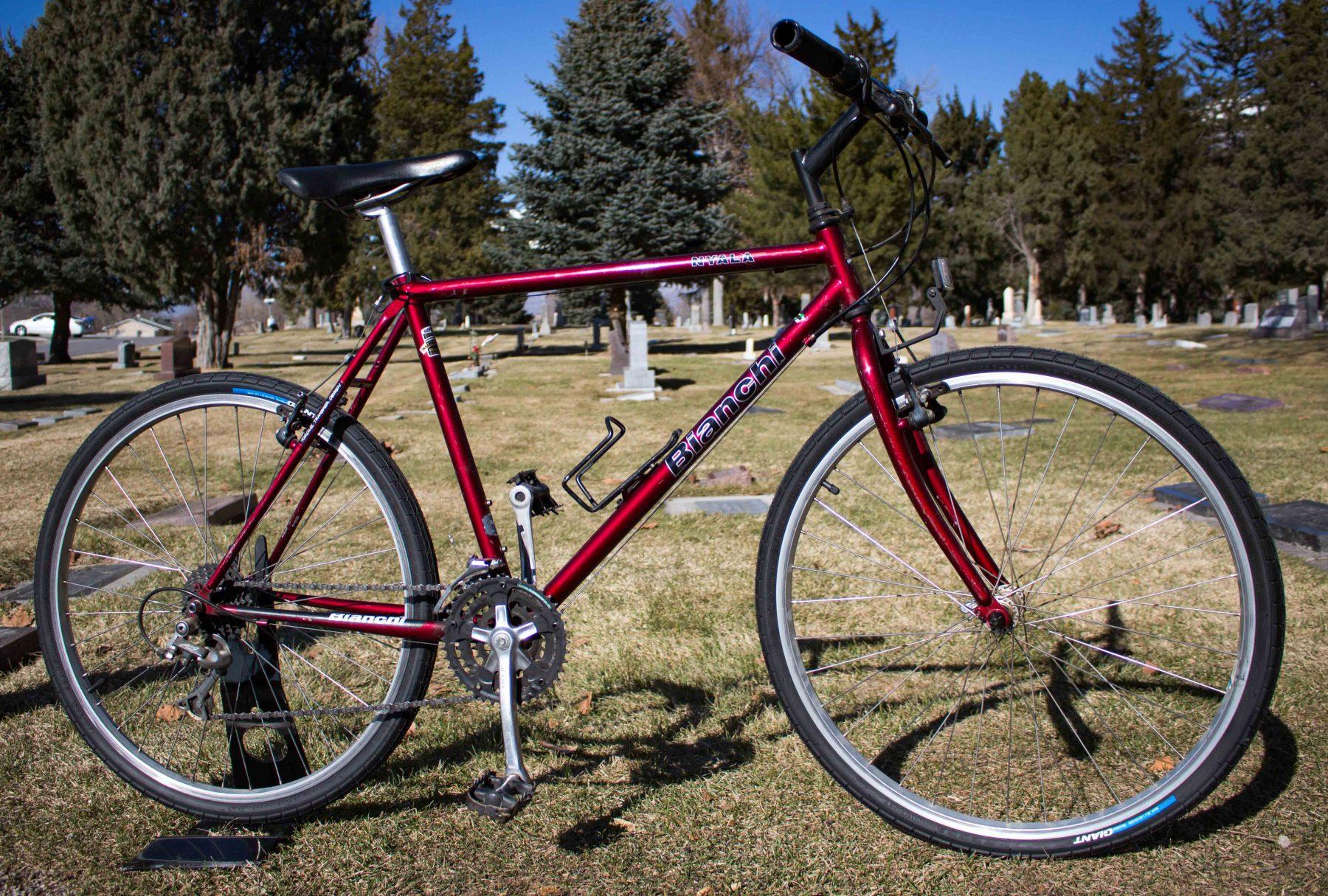 Bianchi-Nyala-Red-Bicycle