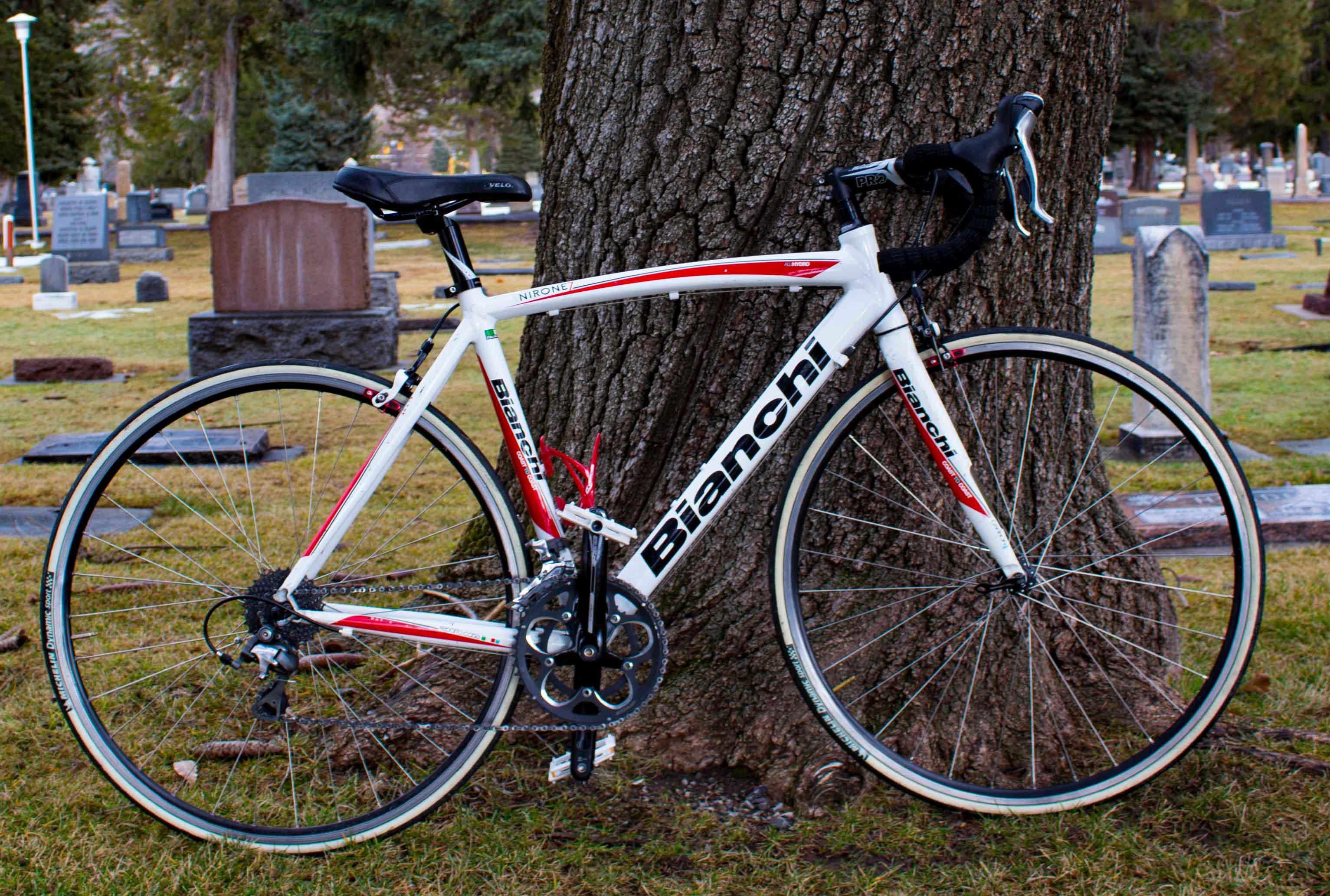 Bianchi-Via-Nirone-Bicycle