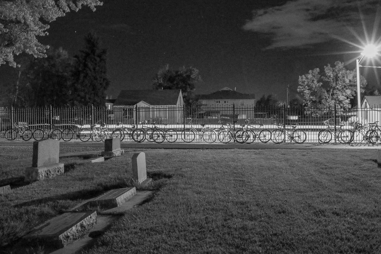 Bikes-provo-city-cemetery