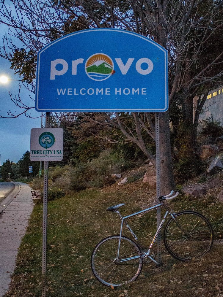 Welcome-provo-sign