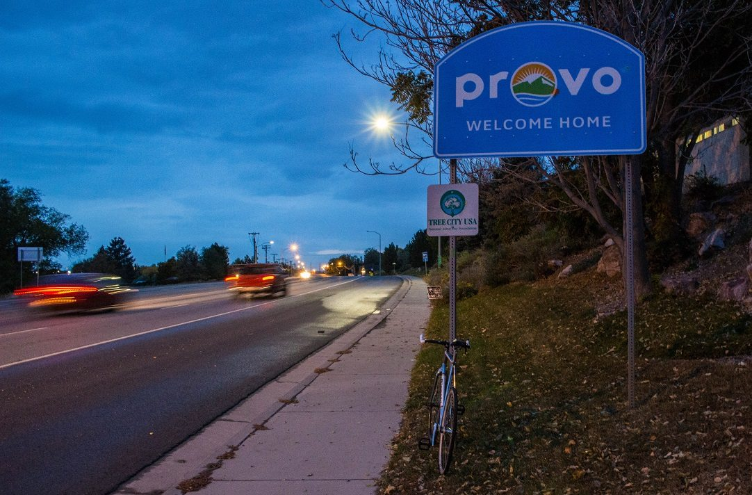 Provo-welcome-sign-ghost-tour